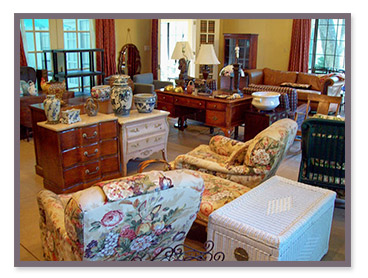 Estate Sales - Caring Transitions of West Austin
